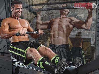 Cory gregory fitness rx