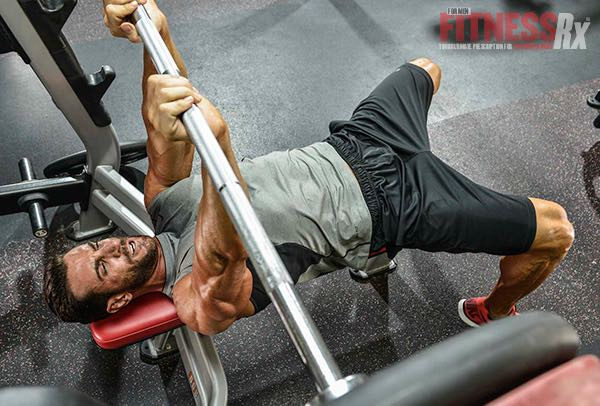 Boost Your Bench Press in 30 Days