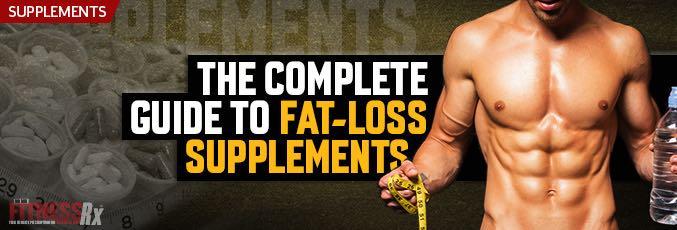 Fat loss supplements australia