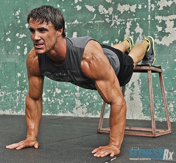 Get Fit With Plitt - Change To Grow