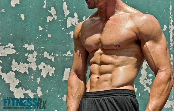 Get Fit With Plitt - Feed Your Body