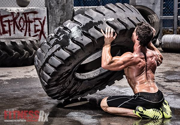 Get Fit With Plitt - 8 Unique Exercises You Need To Try