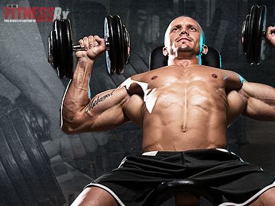 Jack Up Your Training! - The 7 Best Intensity Boosting Techniques