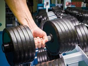 HMB + ATP Increase Muscle Mass, Strength and Power