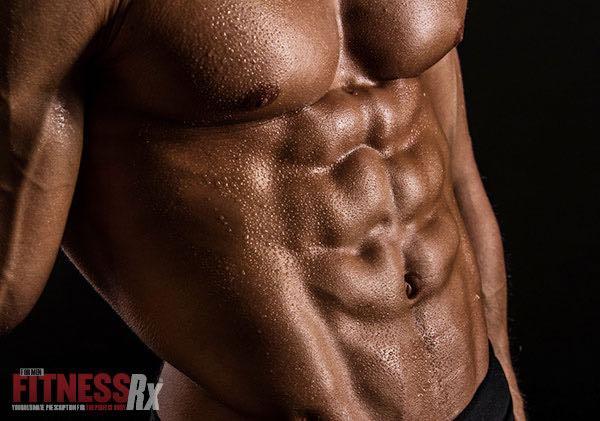 7 Ways To Lose Abdominal Fat