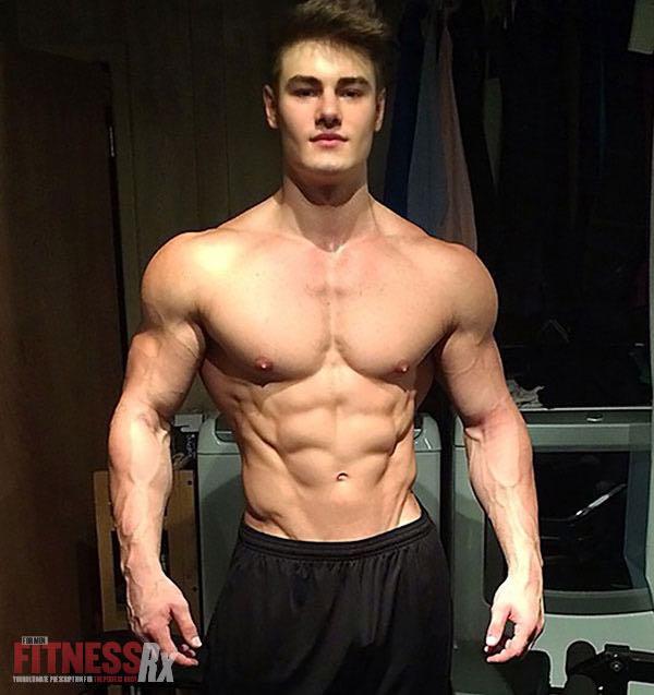 Do Girls Like Muscular Guys Quora