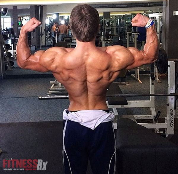 Sculpt Your Shoulders - With Jeff Seid's Workout And Tips