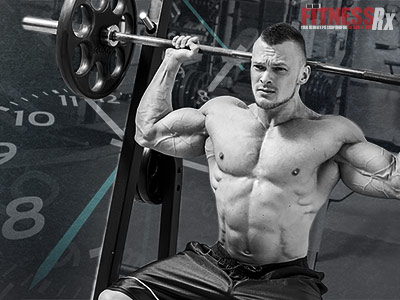 TIME YOUR TRAINING - The Best Time To Train For Maximum Growth