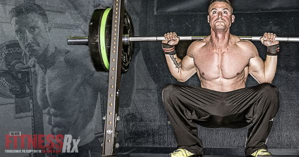 UP YOUR SQUAT With Pause Squats