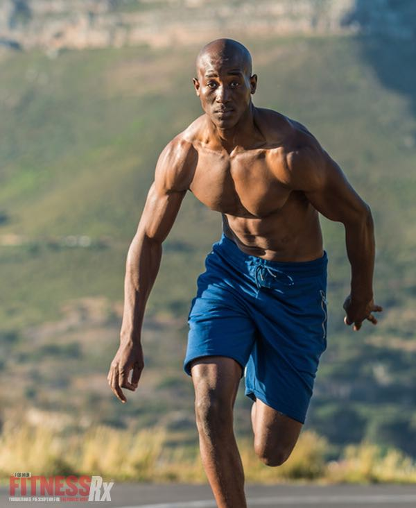 5 Ways To Improve Your Cardio Workouts
