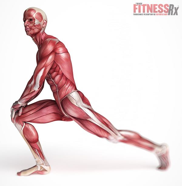 5 Ways To Test Your Functional Leg Strength