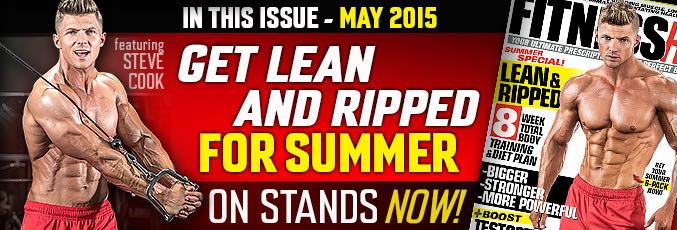 May 2015 Issue Preview