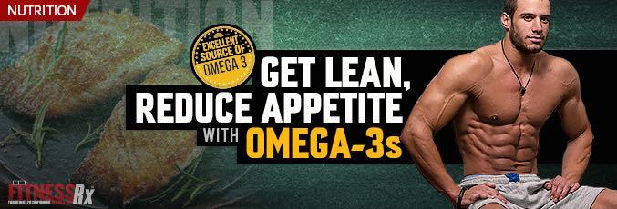 Get Lean, Reduce Appetite