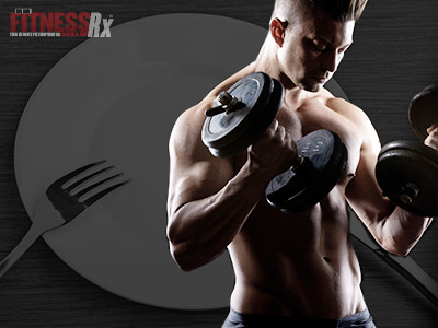 Intermittent Fasting To Burn Fat & Build Muscle?