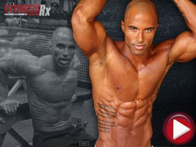 The Blueprint To Gain Lean Muscle