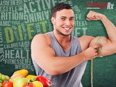 4 Diet Rules For Men