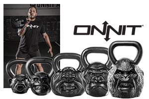 Onnit Bigfoot Primal Bell