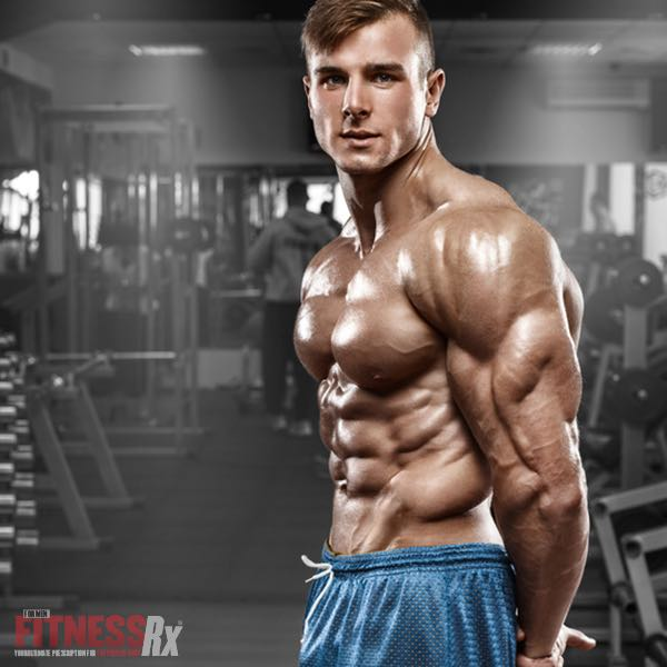 How To Boost Your Conditioning And Build High-Performance Muscle