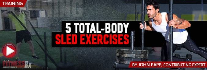 FITRX-5-TOTAL-BODY-SLED-EXERCISES