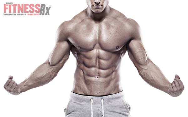 8 Ways To Increase Your Testosterone Levels