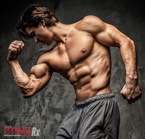 10 Tips To Builder Bigger Biceps