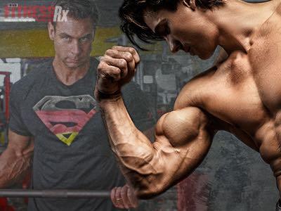 10 Tips To Builder Bigger Biceps