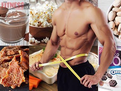 10 Healthy Snacks Under 100 Calories