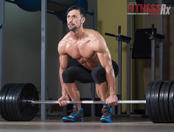 11 Deadlift Variations To Help You Pack On Muscle And Get Stronger