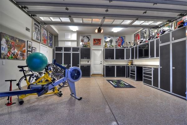 Tips To Transform Your Home Into The Ultimate Gym