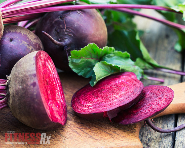 5 Essential Superfoods - Beets