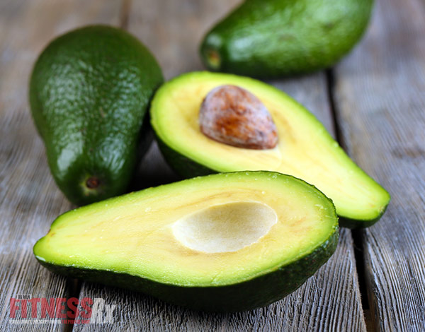 5 Essential Superfoods - Avacado