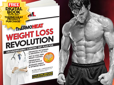 The Thermo Heat™ Weight Loss Revolution!