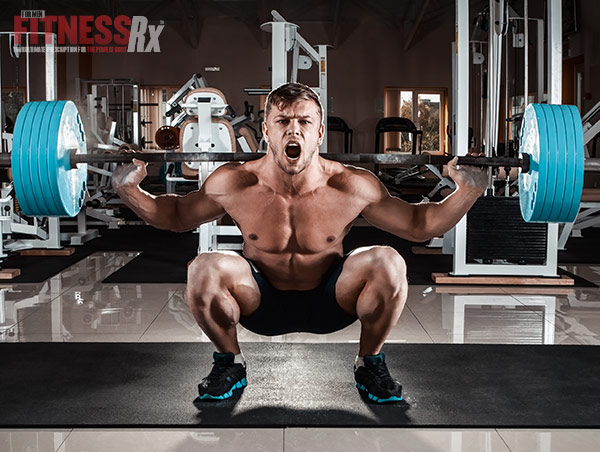 Maximizing Quad Size and Strength