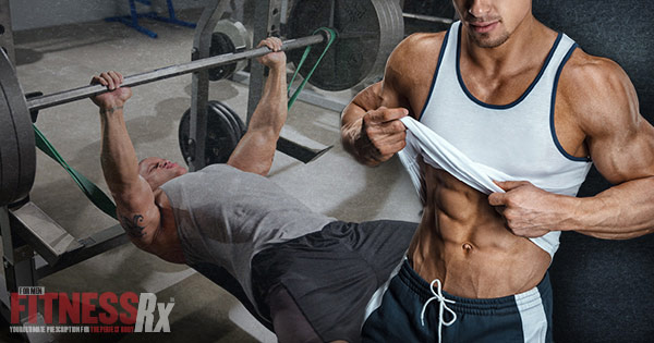 Tips for muscle growth and fat loss