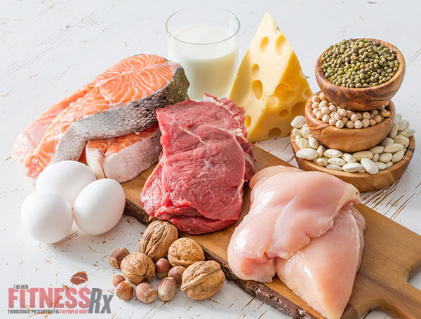 The Anabolic Diet for Increasing Testosterone