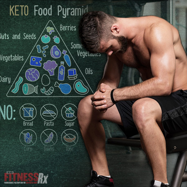 Why Ketogenic Diets Enhance Muscle Loss