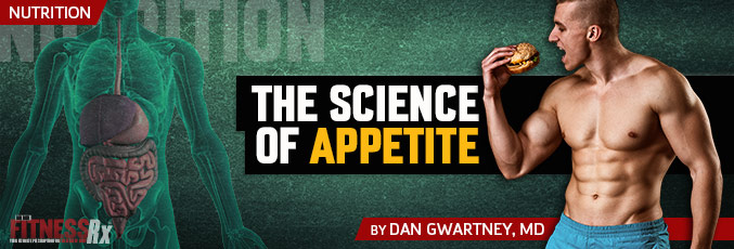 The Science of Appetite