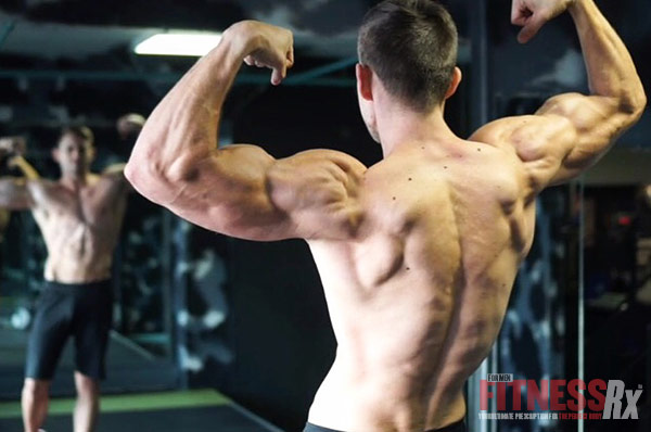 The Ultimate Back and Biceps Workout
