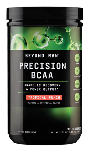 PRECISION BCAA from BEYOND RAW