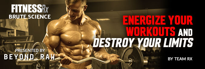 Energize Your Workout