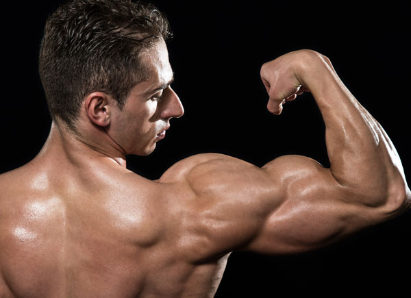 Mental Muscle - Harness Yours for Maximum Growth