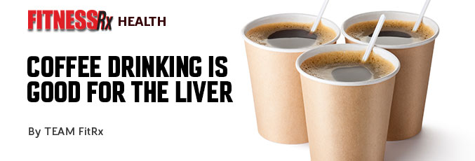 Coffee Drinking Is Good for the Liver