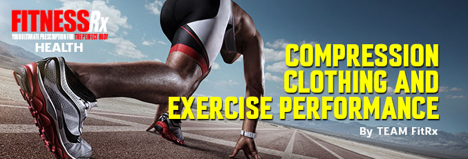 Compression Clothing and Exercise Performance