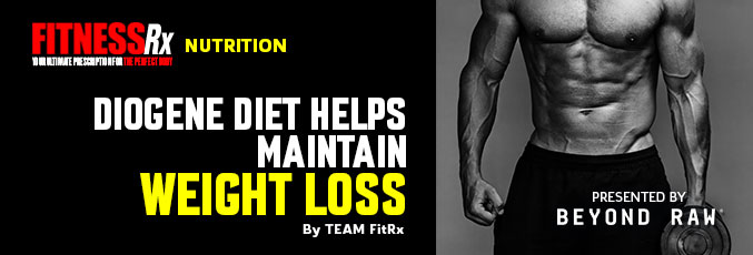 How to keep the weight off – from diet to maintenance