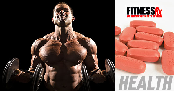 Best supplements for muscle gain and recovery