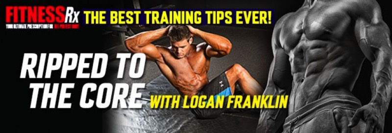 Ripped to the Core With Logan Franklin