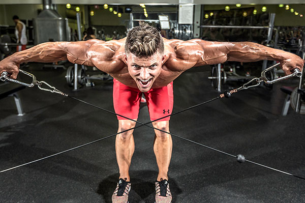 Build the Perfect X-Frame With Steve Cook