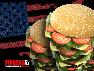 Obesity: the Growing Crisis - 26.5% of U.S. Population Is Obese