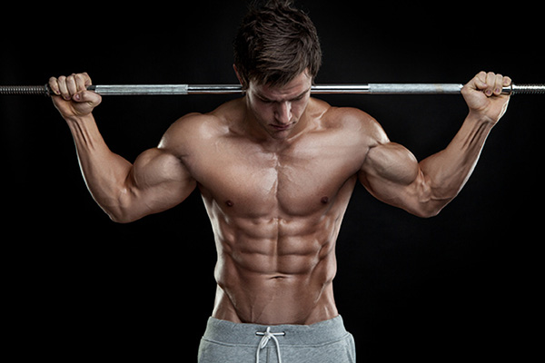 Protein for Lean Muscle and Fat Loss - The Best Whey to Get Fit and Toned