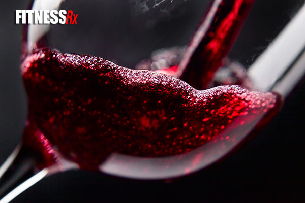 Polyphenols in Red Wine Help Manage Blood Sugar